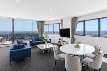 Foto Meriton Suites Kent Street, Sydney di Sydney