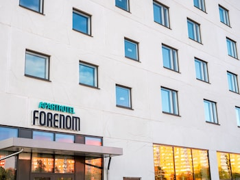 Picture of Forenom Aparthotel Stockholm South in Huddinge