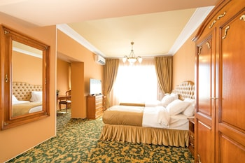 Picture of Studio One Accommodation Suites in Bucharest