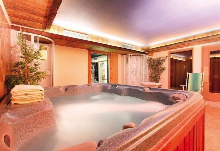 Bellevue Hotel, Canazei, Chambre Triple Classique, Chambre