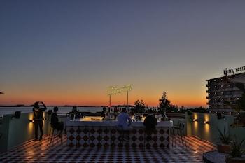 聖安東尼德波特曼尼巴比倫伊維薩酒店的圖片