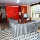 標準單棟房屋, 5 間臥室 - 客廳