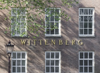 Picture of The Wittenberg in Amsterdam