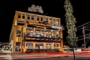 Φωτογραφία του Ironworks Hotel Indy, Ιντιανάπολις