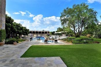 Picture of Hotel Hacienda Santa Fe in Silao
