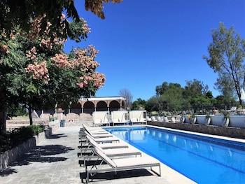 Image de Hotel Hacienda Santa Fe Silao