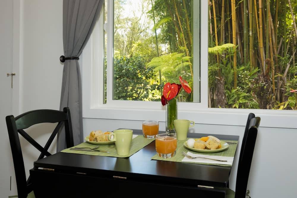 雙人房, 1 張加大雙人床, 庭院, 花園 - 客房