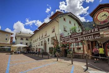 Picture of Hotel Garni Snaltnerhof in Ortisei
