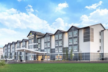 Foto del Microtel Inn & Suites By Wyndham Fort Mcmurray en Fort McMurray