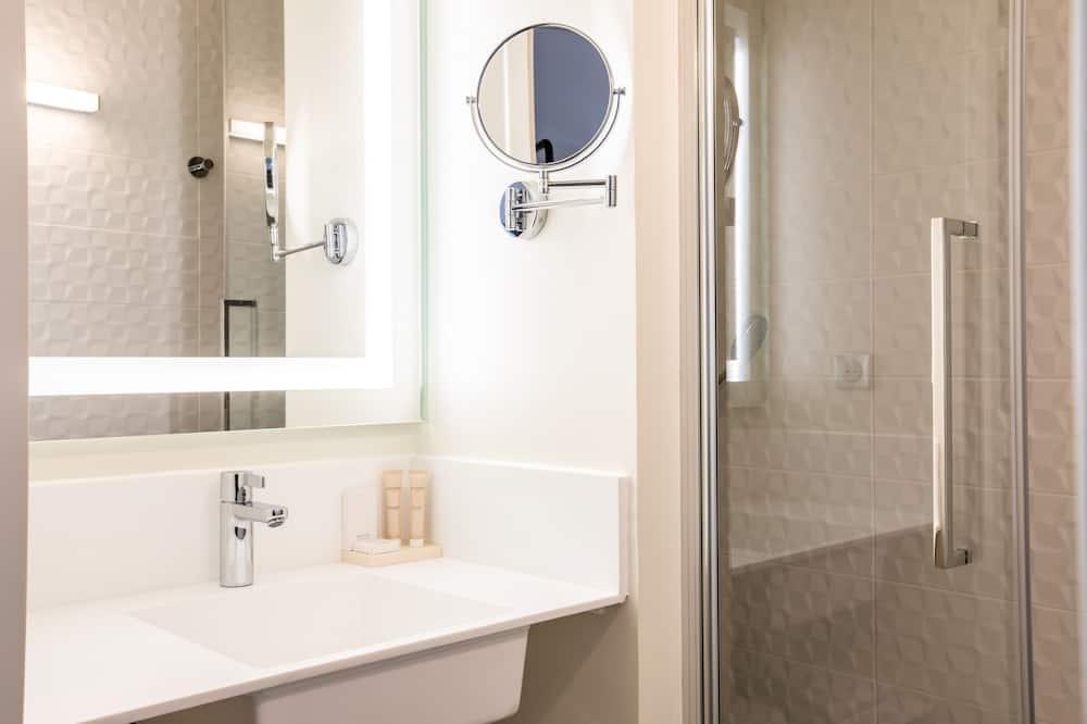 Privilege, Двомісний номер, 1 двоспальне ліжко - Ванна кімната