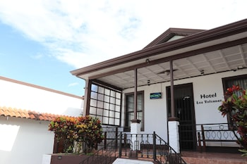 Picture of Hotel Los Volcanes in Alajuela