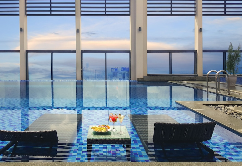 Altara Suites by Ri-Yaz, ดานัง