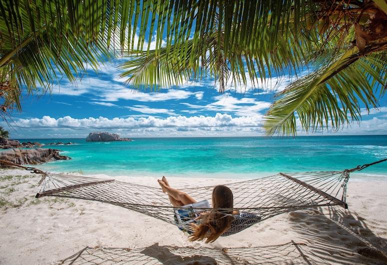 Cousine Island - All Inclusive, Cousine Island, Beach