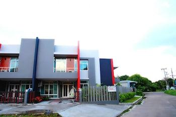 Nuotrauka: Huan Mei Resort Villa Chiang Mai, San Sai