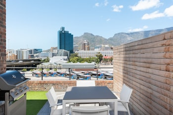 Picture of Greenwich Square Luxury Apartments in Cape Town