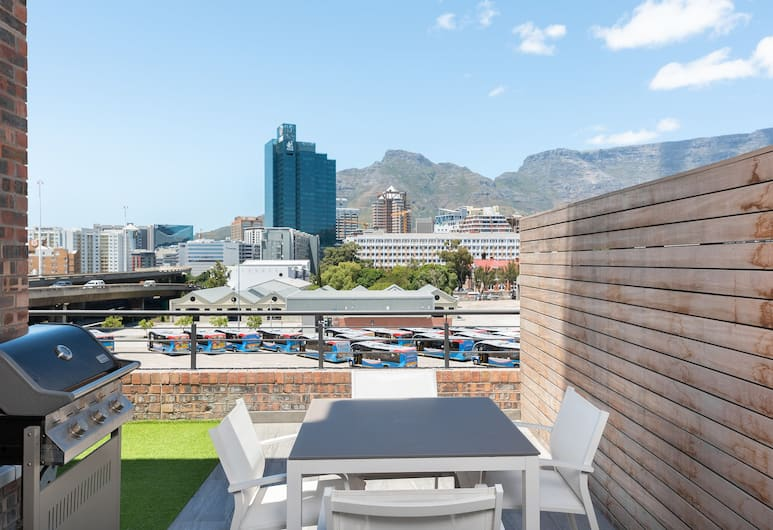 Greenwich Square Luxury Apartments, Cape Town