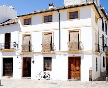Bild vom Las Casas del Potro in Córdoba