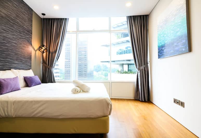 Victoria Home Vortex KLCC, Kuala Lumpur