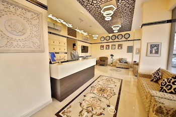 Picture of Midtown Furnished Apartments in Ajman
