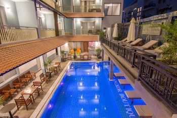 Picture of Chhaylong Angkor Boutique Hotel in Siem Reap