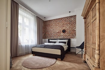 Sista minuten-erbjudanden på hotell i Kraków