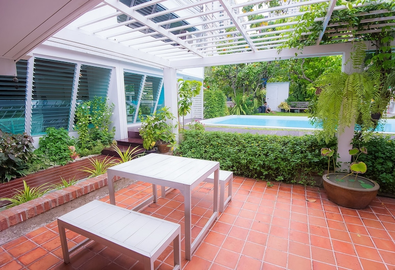 Vimala Suites , Bangkok, Hage