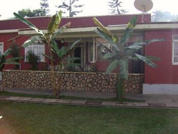 Foto van Manhattan Guesthouse in Kampala