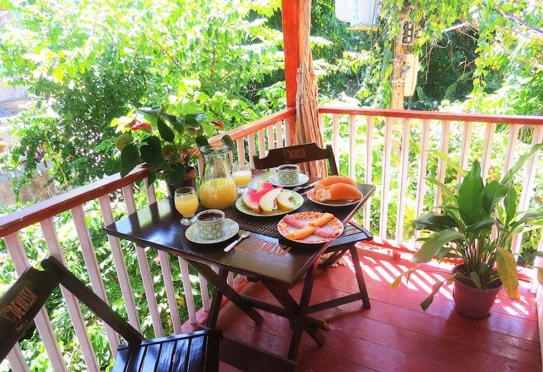 Summer Staying, Morro de São Paulo, Standard-Apartment, 1 Doppelbett, Balkon, Balkon