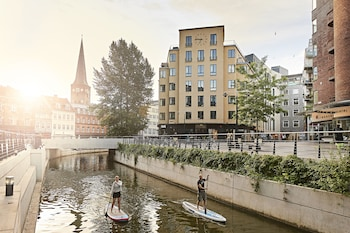 Bild vom Danhostel Aarhus City Aarhus (und Umgebung)