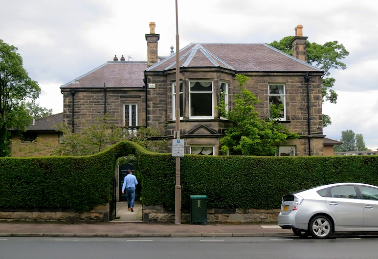 Inverleith Estate, Edinburgh