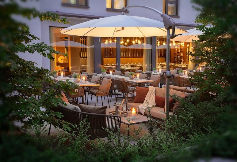 ACASA Suites, Zürich, Terrace/Patio