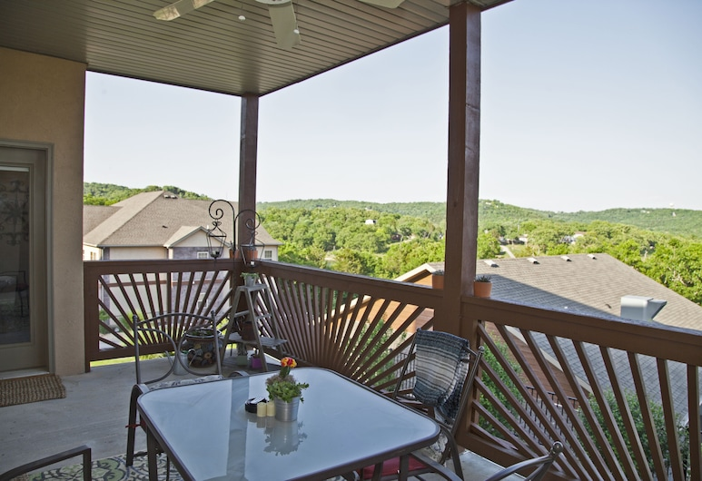 Rockwood Resort, Branson