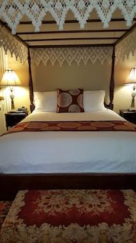 Hotelltilbud i Camden