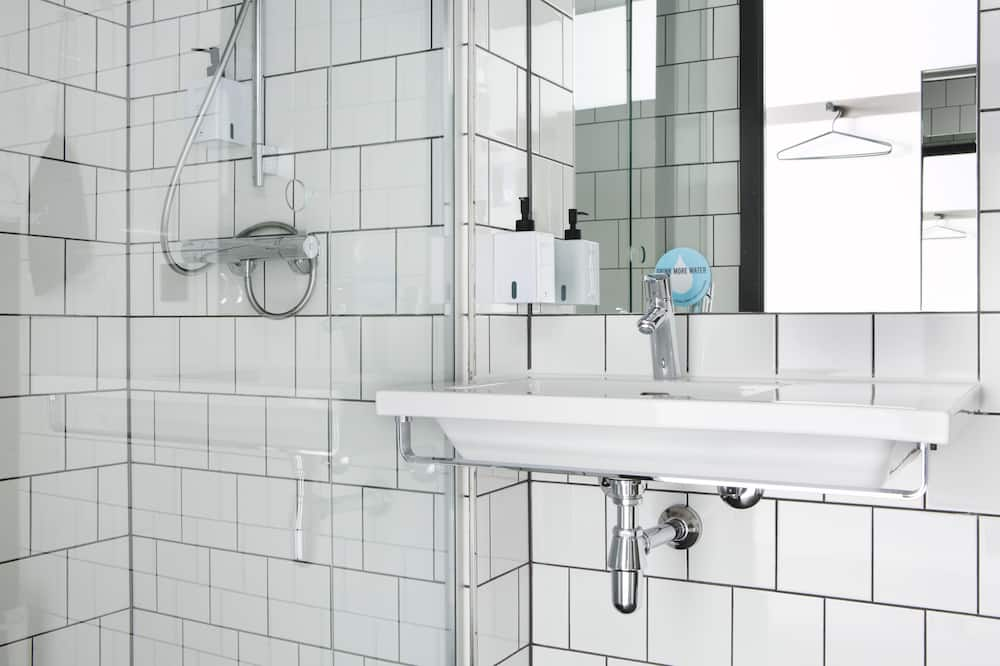 Moderate Room (140 cm bed) - Casa de banho