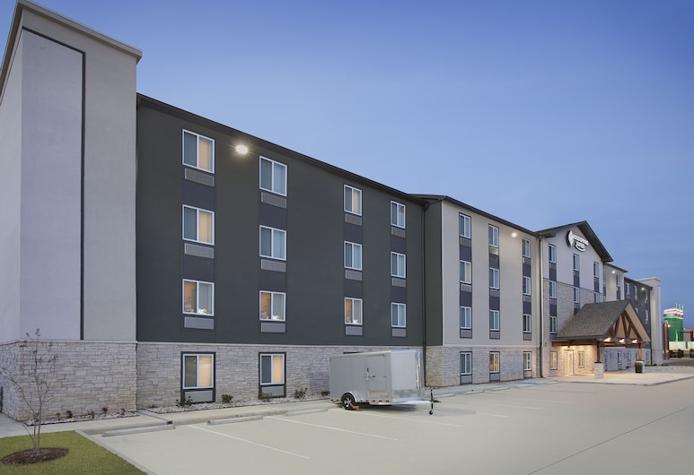 WoodSpring Suites West Monroe, West Monroe