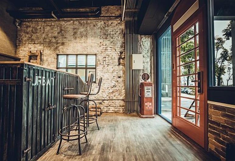 Urban, Cao Hùng, Khu lounge khách sạn