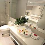 Executive Δίκλινο Δωμάτιο (Twin) - Μπάνιο