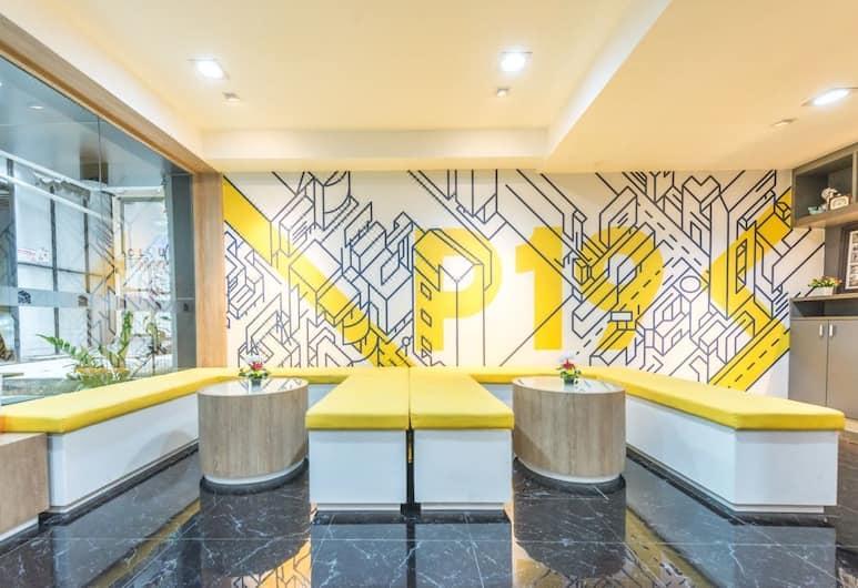 プラトゥーナム 19 ホテル, バンコク