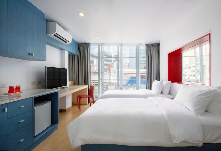 128 room and massage, Bangkok