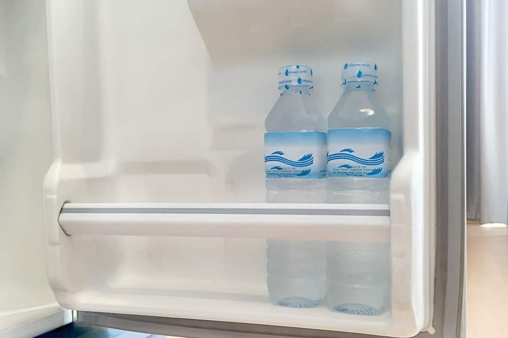 ダブルルーム - 小型冷蔵庫