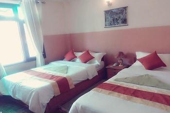 Фото Kathmandu Peace Guest House у місті Катманду