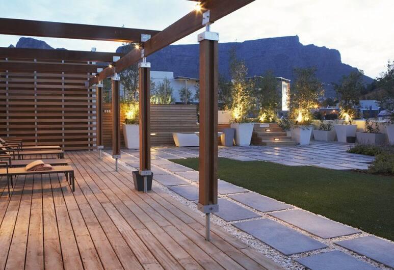 Cape Quarter Living, Cape Town, Terrace/Patio