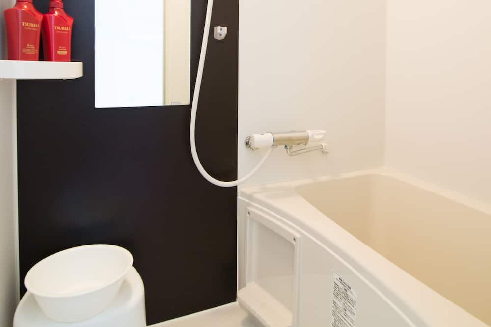 標準公寓 (L) - 浴室