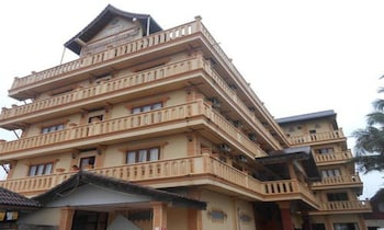 Picture of Vanhmaly Hotel in Vientiane