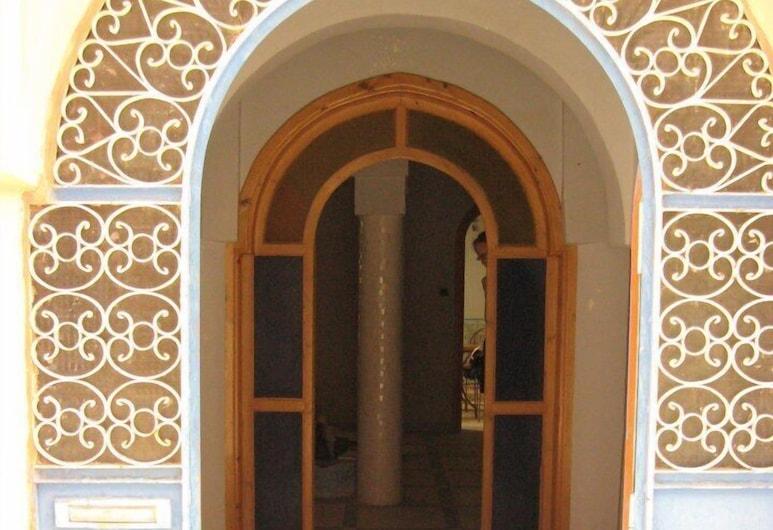 Riad De Rêve, Zagora, Entrée de l'hôtel