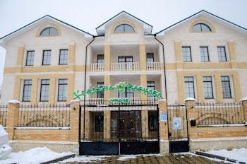 Picture of Usadba Orehovo in Yekaterinburg