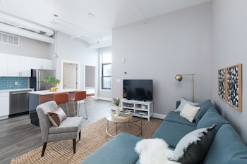 Picture of Incredible 2BR in Downtown Crossing by Sonder in Boston