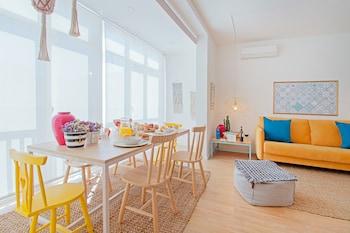 Bild vom Sweet Inn Apartments Liberdade II in Lissabon
