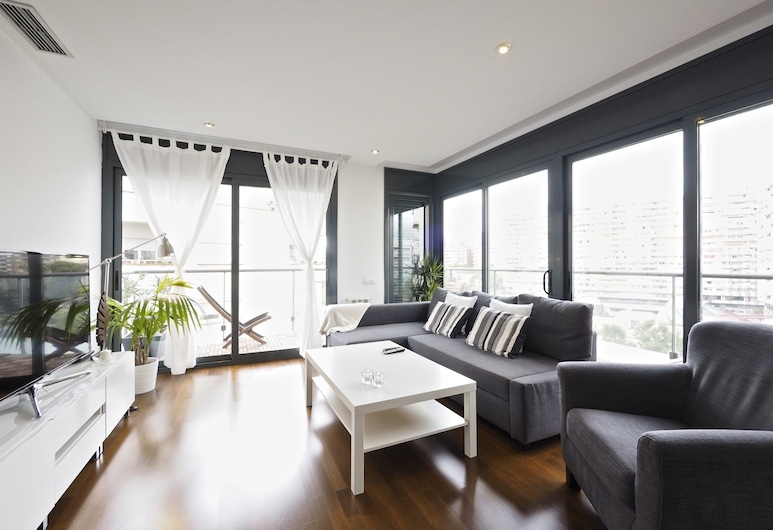 Olala Les Corts Exclusive Apartments, Barcelone
