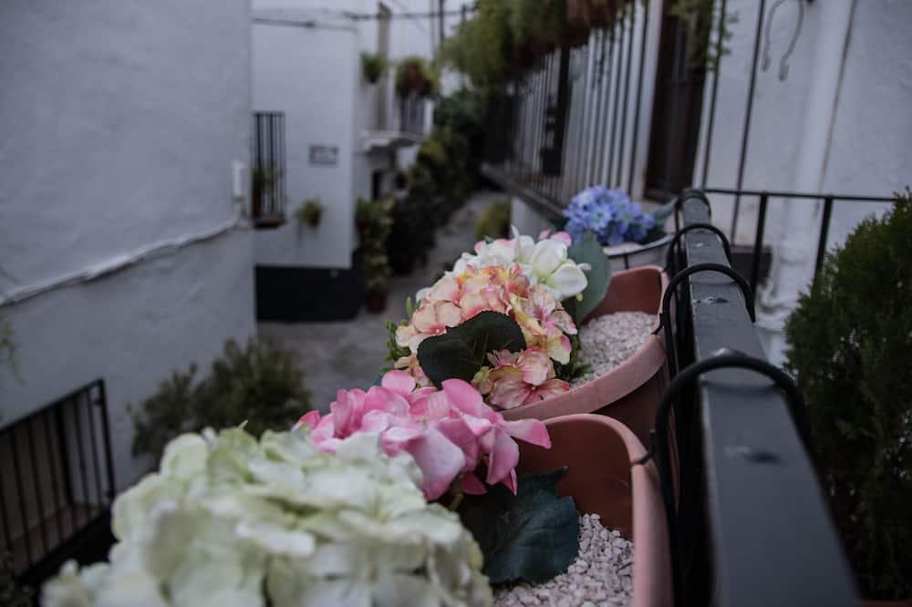 Basic House, 1 Bedroom (Guadiana) - Balcony